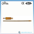 Oxygen Sensor for Molten Steel