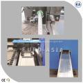 Poinçonneuse de coupe de cisaillement de barres omnibus CNC