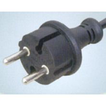 16A/250V Germany VDE Power Plugs