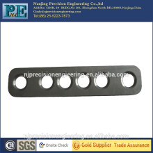 Top grade stainless steel laser cutting service