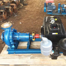 Small cheap  high temperature heat pump hot oil pump