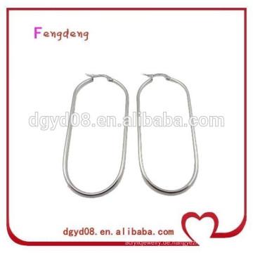 Neuer spezieller Entwurf preiswerter Ohrringhakenhersteller