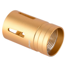 Custom Precision Stainless Steel/Brass/Aluminum CNC Machining Part For Machine Tool Setter Touch Probe