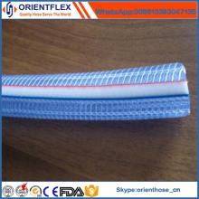 China Manufacturer Supply Knitted Garden Hose