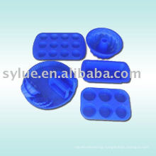 Washing machine rubber part