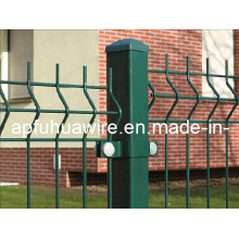 Fuhua Wire Mesh Fence Design