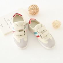 Outono bebê pano infantil sapatos baratos moda nova confortável criança sapatos inverno
