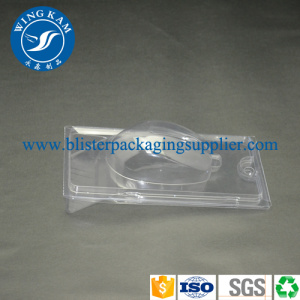 Clamshell Blister Verpackung für Maus