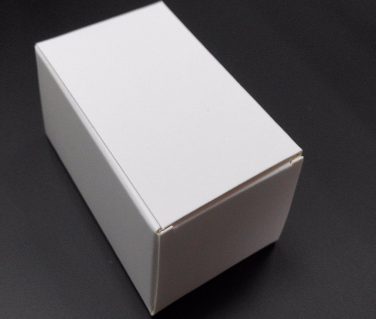 Custom Printing Small Light Folding Paper Box
