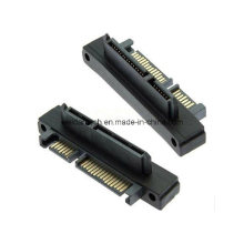 SATA (15+7) M/F R/a Adapter