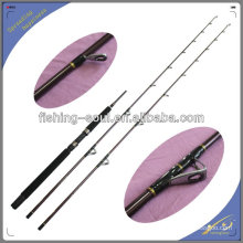 GMR010 2 section,Game Fishing Rod
