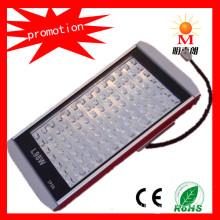 High Luminous Flux 98W LED Street Light