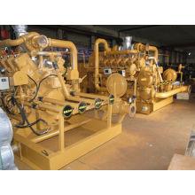 500kw Semi-Coke Gas Generaor Usado en Planta de Acero