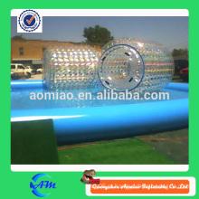 2015 transparente de alta qualidade walk-in água bola comprar, bola de água mágica à venda