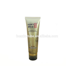 120ml empty ointment cosmetic aluminum packaging tube