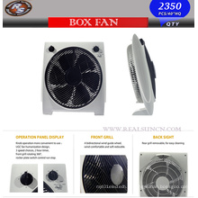 Ventilateur de boîte de 14 pouces avec matière première de corps ABS