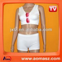 sports bra and shorts set