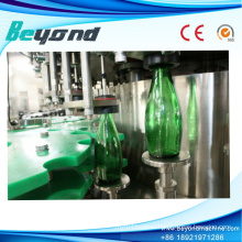 Beer Washing Filling Capping Line