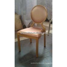 Metal fold banquet chair dining chair XA1088
