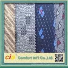 Популярная в Дубае дизайнерская печать Muslin Design Auto Fabric