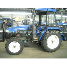 Four-wheeled tractor LZ500 50HP 2WD