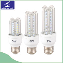 Plastik 12W 18W 24W LED Mais-Birnen-Licht