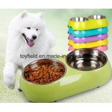 Haustierfutter Katze Beeder Haustier Versorgung Hundeschüssel