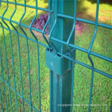 Hot Sale Welded Mesh Fence