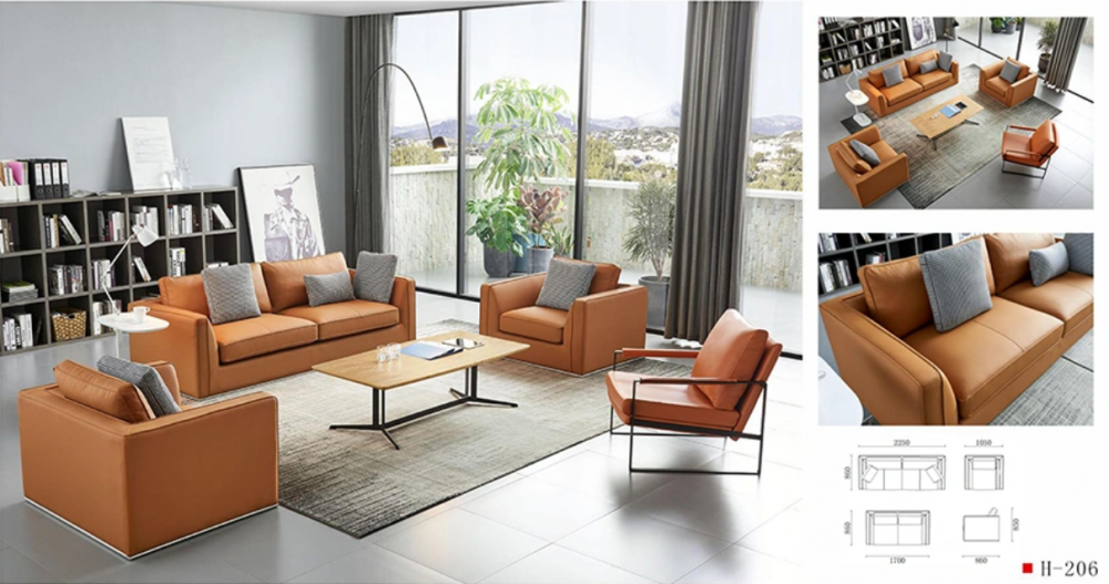 Sofa And Chair 18 Png