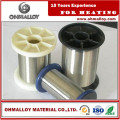 Swg 26 28 30 Fecral23 / 5 Fournisseur 0cr23al5 Wire for Industrial Usage