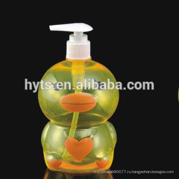 100мл 200мл причудливых животных shaped пластиковые бутылки