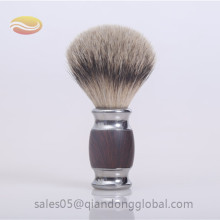Shaving Brush with Best Badger Hair Knot