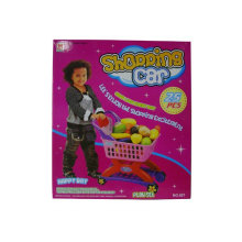 2012 hot selling shopping cart toy