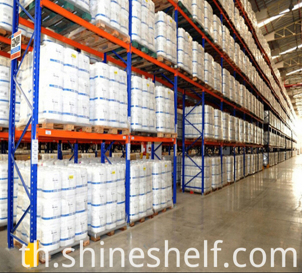 Heavy Duty Shelves for Pallets