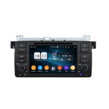 Android auto radio dvd for BMW E46 1998-2004