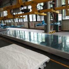Feuille d'alliage d'aluminium 5182 pour pièces automobiles