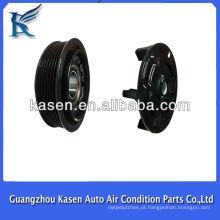 Para AUDI A6 6SEU14C embreagens magnéticas do compressor de CA