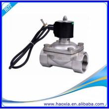 2S500-50 240V AC Machine à laver Énergie électrique 2 voies Valve Water