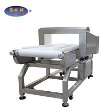 metal detector for apparel industry