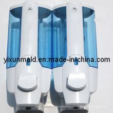Molde plástico de Shell da máquina do sanitizer da mão