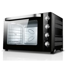 Four d'electirc de la maison 100L de luxe d'acier inoxydable pour l'appareil de cuisine