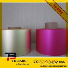 Aluminum foil price per kg