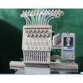 Wonyo Single Head Cap Embroidery Machine with Dahao Parts Wy1501CS