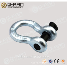US Type Drop Forged Shackles