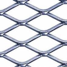 Горячий DIP оцинкованный лист расширенного металла