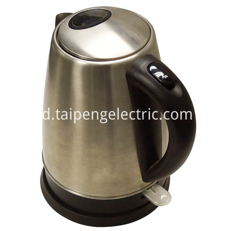 Dry Protcetion Kettle