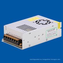 Salida de la fuente de alimentación de la conmutación de 250W DC12V sola con CE RoHS