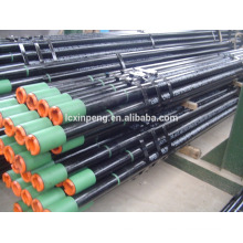 DIN17175,HOR ROLLED SEAMLESS STEEL PIPE FROM LIAOCHENG XPY MILL