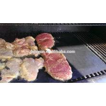 BBQ Grill Mat tapete de cozimento - Como visto na TV (Non-Stick, Reutilizável, com caixa)