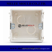 Plastic Injection Plug Seat Mould